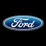 Heroma Inrichtingen Ford Logo