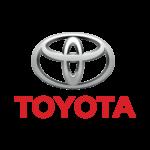 Heroma Inrichtingen Toyota Logo